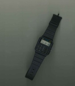 coolest watch ever