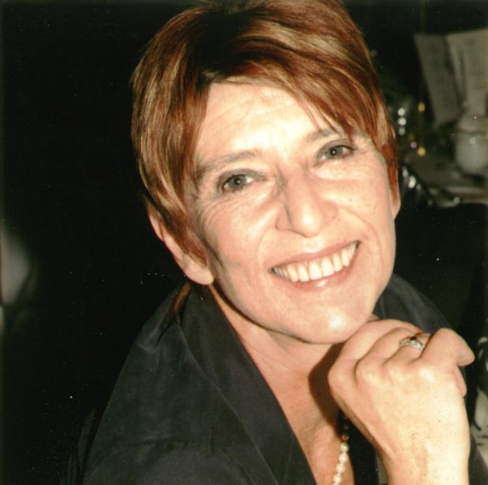 Emmie Gous (18/11/1947 - 6/8/2005)